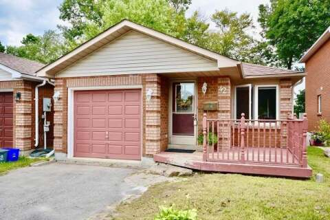 House for sale at 42 Ferguson Dr Barrie Ontario - MLS: S4895377
