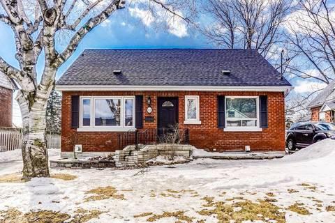 Townhouse for sale at 42 Fernhill Blvd Oshawa Ontario - MLS: E4381397