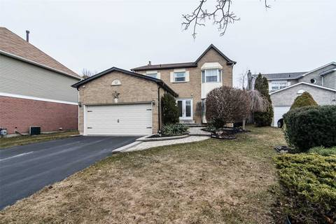 House for sale at 42 Fieldview Cres Whitby Ontario - MLS: E4737371