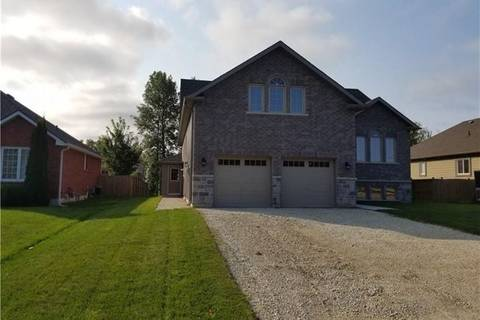 House for sale at 42 Findlay Dr Collingwood Ontario - MLS: S4187335