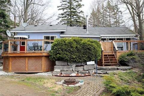 House for sale at 42 Fire Route 94  Kawartha Lakes Ontario - MLS: X4443464