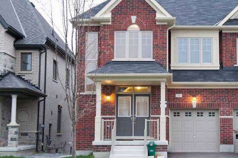 Townhouse for sale at 42 Folliot St Aurora Ontario - MLS: N4450497