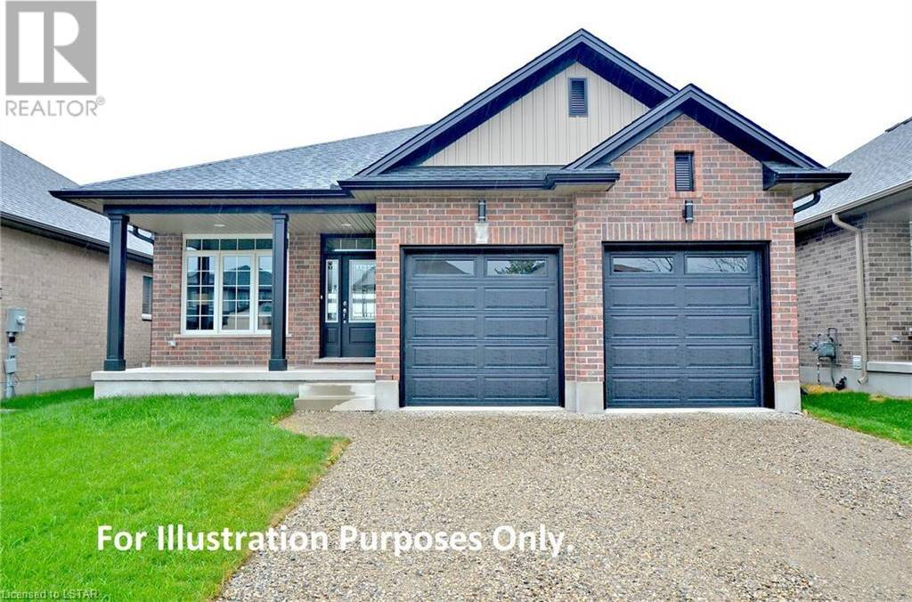 House for sale at 42 Freeman Ln St. Thomas Ontario - MLS: 239450