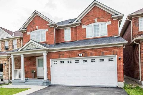 House for sale at 42 Gander Cres Brampton Ontario - MLS: W4466809