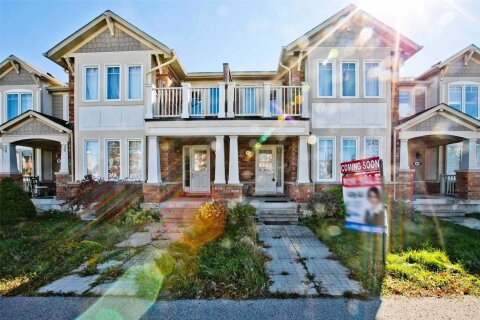 Townhouse for sale at 42 Gas Lamp Ln Markham Ontario - MLS: N4952019