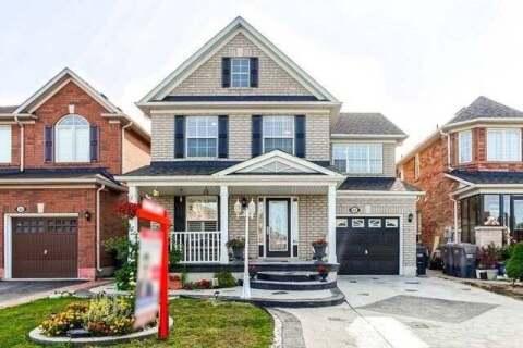 42 Gaspe Road, Brampton — For Sale @ $899,000 | Zolo.ca
