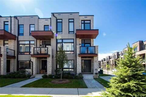 Townhouse for sale at 42 Gerussi St Vaughan Ontario - MLS: N4874717