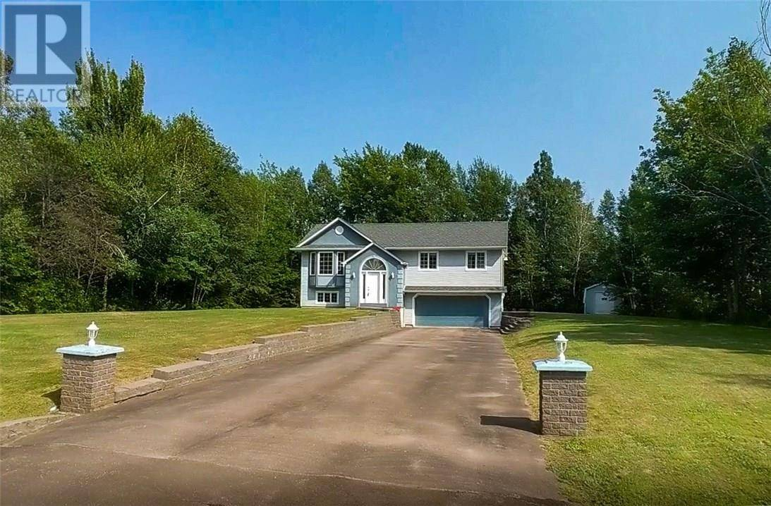 House for sale at 42 Gervic Cres Grand Barachois New Brunswick - MLS: M124655