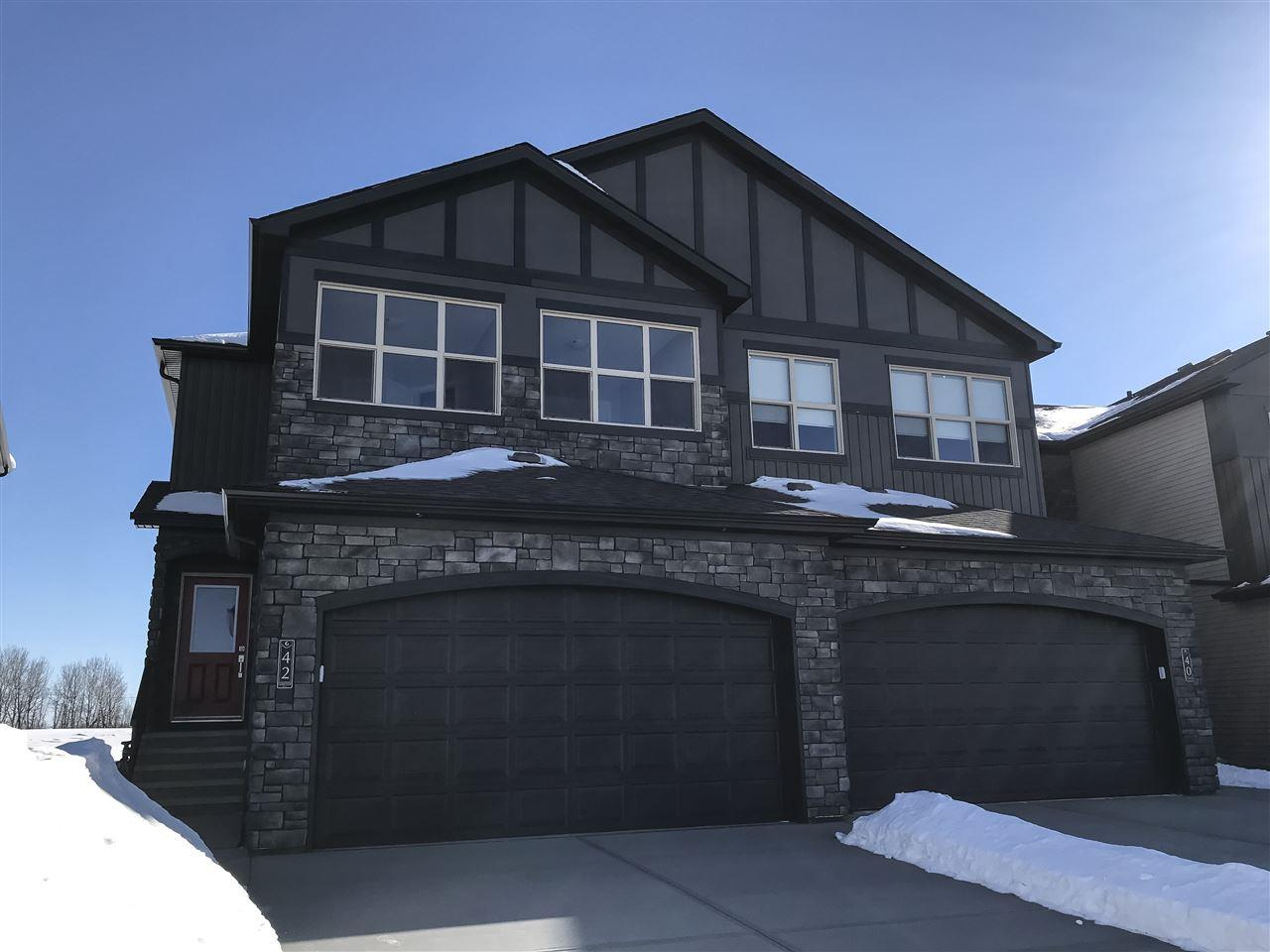 Removed: 42 Gladstone Bend, Spruce Grove, AB - Removed on 2019-04-09 09:33:30