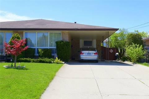 House for sale at 42 Glen Valley Dr Hamilton Ontario - MLS: H4054029