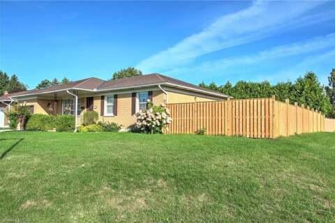 House for sale at 42 Glenridge Rd Tillsonburg Ontario - MLS: 40024909