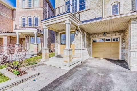 Townhouse for sale at 42 Goulden Cres Toronto Ontario - MLS: E4525334