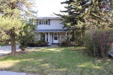 House for sale at 42 Gresham Blvd St. Albert Alberta - MLS: E4156998