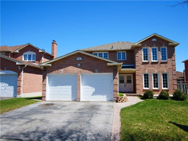 Sold: 42 Griffiths Drive, Ajax, ON
