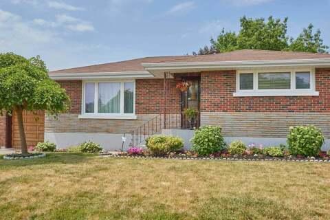 House for sale at 42 Harris Ave Oshawa Ontario - MLS: E4806543
