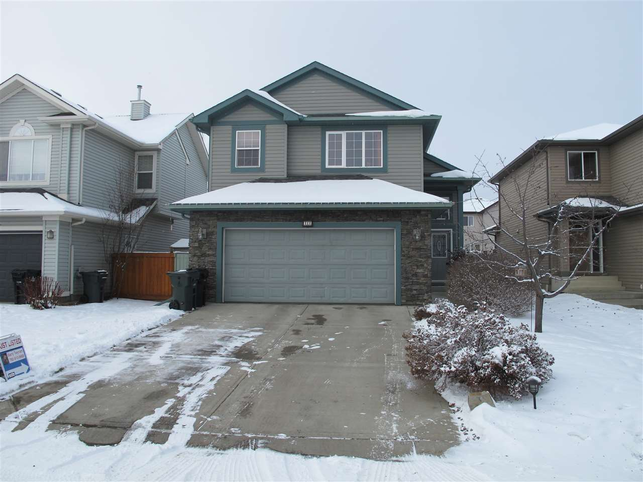 For Sale: 42 Hartwick Gate, Spruce Grove, AB | 4 Bed, 3 Bath House for $399,900. See 29 photos!