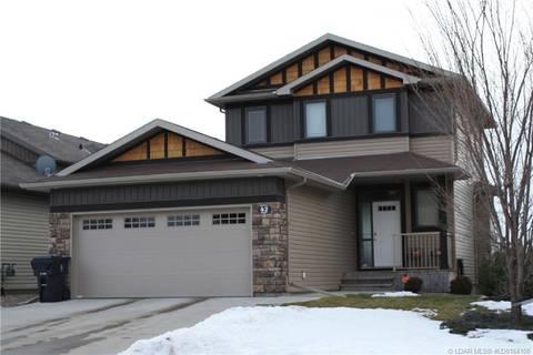 House for sale at 42 Haru Moriyama Rd N Lethbridge Alberta - MLS: LD0164100