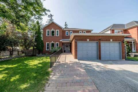 House for sale at 42 Harwood Dr Barrie Ontario - MLS: S4925463