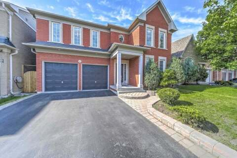 House for rent at 42 Hayfield Cres Richmond Hill Ontario - MLS: N4957746