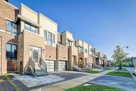 Townhouse for sale at 42 Helliwell Cres Richmond Hill Ontario - MLS: N4575336