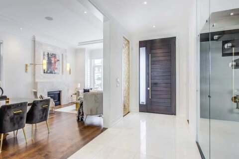 House for sale at 42 Hemford Cres Toronto Ontario - MLS: C4853401