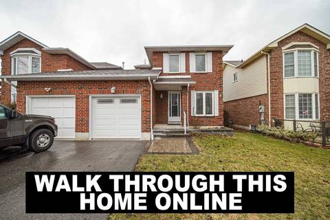 House for sale at 42 Hewitt Cres Ajax Ontario - MLS: E4734477