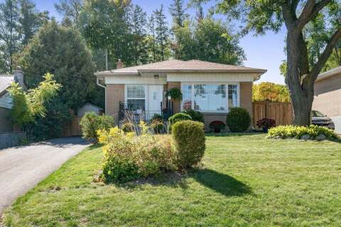 House for sale at 42 Hewson Cres Halton Hills Ontario - MLS: W4926027