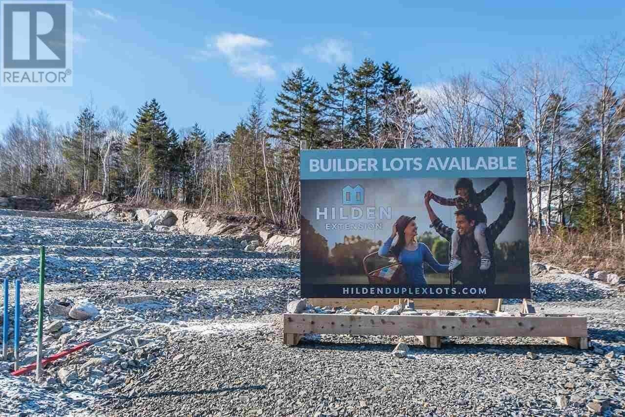 Residential property for sale at 42 Hilden Dr Halifax Nova Scotia - MLS: 201903891