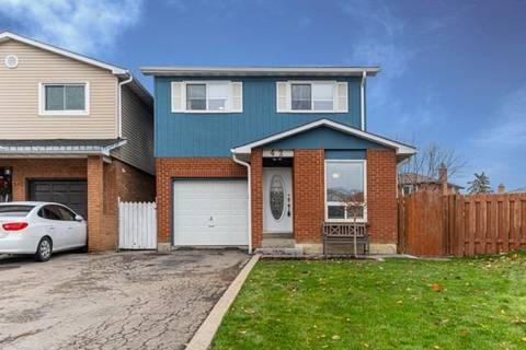House for sale at 42 Hockley Path Brampton Ontario - MLS: W4645456