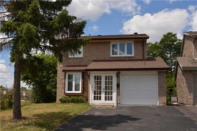 Removed: 42 Hood Crescent, Toronto, ON - Removed on 2017-09-16 05:51:01