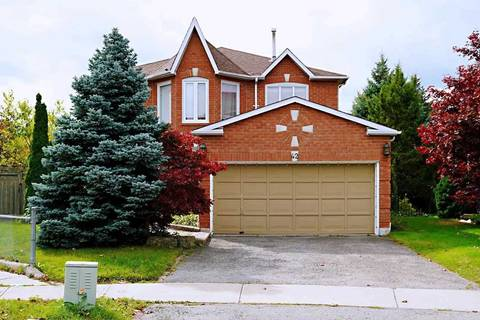 House for sale at 42 Hunter Dr Ajax Ontario - MLS: E4589523