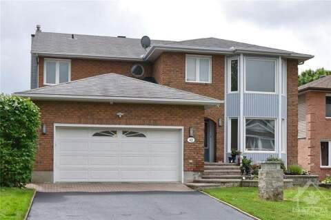 House for sale at 42 Huntings End Ave Ottawa Ontario - MLS: 1202760
