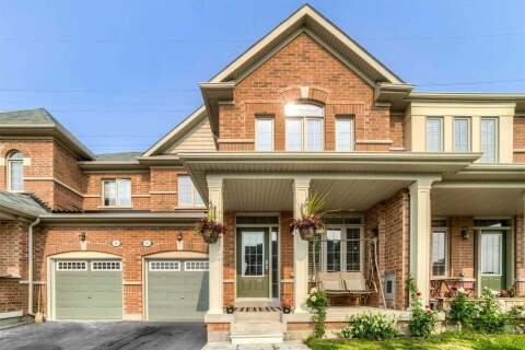 Townhouse for sale at 42 Hurst Dr Ajax Ontario - MLS: E4923761