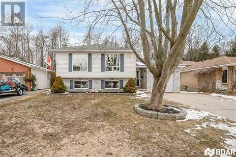 House for sale at 42 Innisbrook Dr Wasaga Beach Ontario - MLS: 30721048