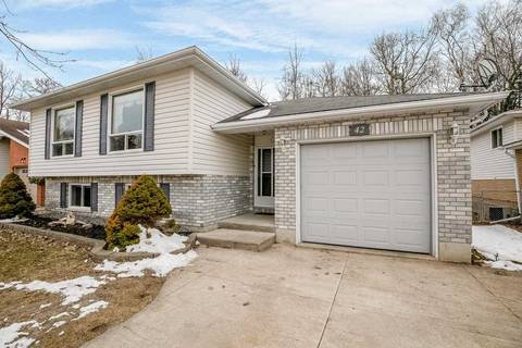 House for sale at 42 Innisbrook Dr Wasaga Beach Ontario - MLS: S4406567