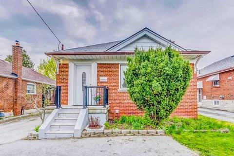 House for sale at 42 Inniswood Dr Toronto Ontario - MLS: E4448747