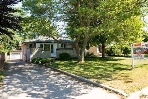 House for sale at 42 Irving Pl London Ontario - MLS: 209665
