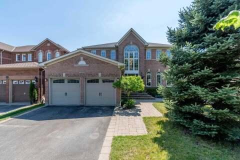 House for sale at 42 Johnson Cres Halton Hills Ontario - MLS: W4813117