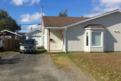 House for sale at 42 Johnson St Gander Newfoundland - MLS: 1185153