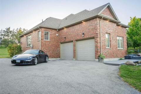 House for sale at 42 Kester Ln Uxbridge Ontario - MLS: N4800788