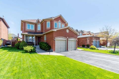 House for sale at 42 Killaloe Cres Halton Hills Ontario - MLS: W4444432