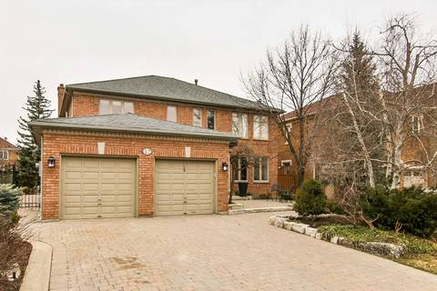 House for sale at 42 Kingsnorth Blvd Vaughan Ontario - MLS: N4726304