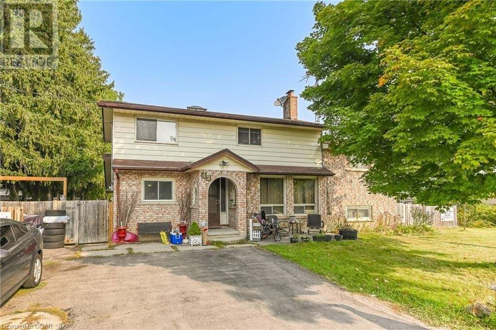 House for sale at 42 Lake Rd Puslinch Ontario - MLS: 40025431