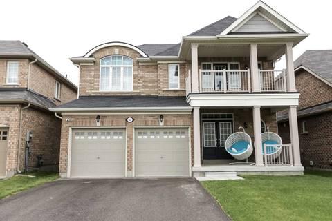 House for sale at 42 Lampkin St Georgina Ontario - MLS: N4492460