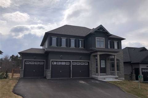 House for sale at 42 Landscape Dr Oro-medonte Ontario - MLS: S4741710