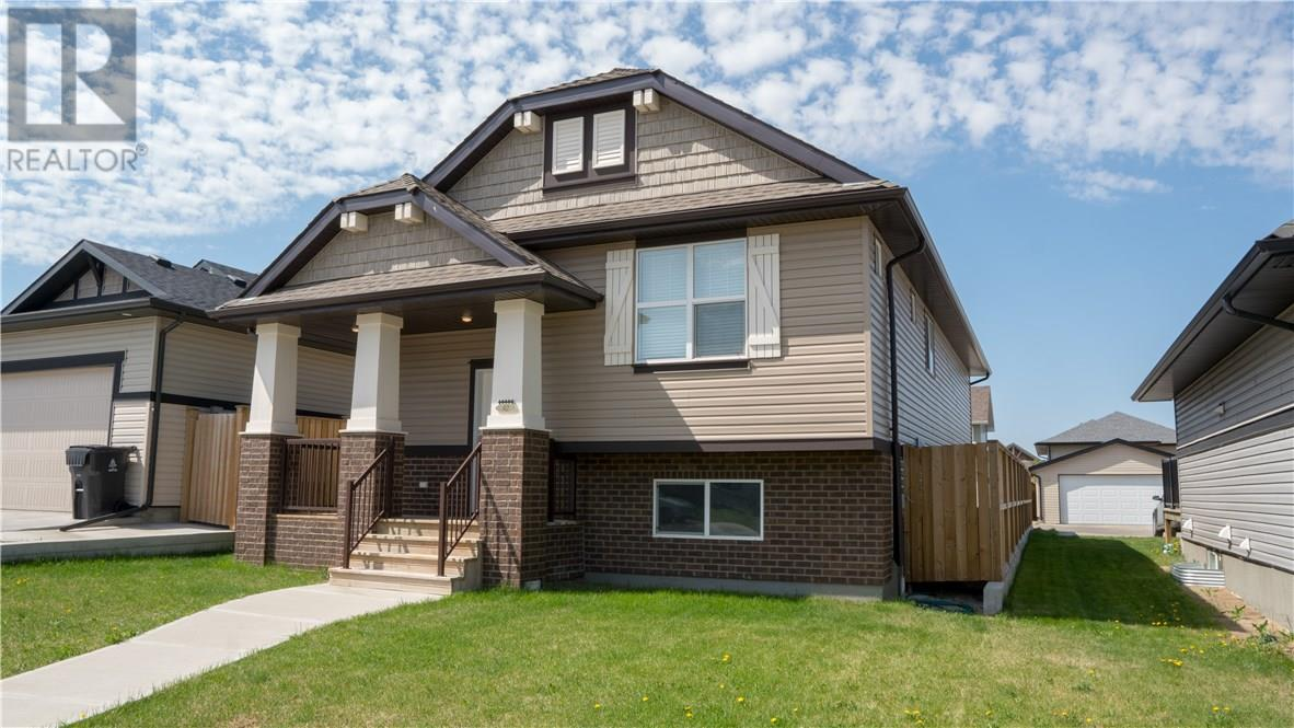 For Sale: 42 Lasalle Road, Lethbridge, AB | 4 Bed, 1 Bath House for $310,000. See 21 photos!