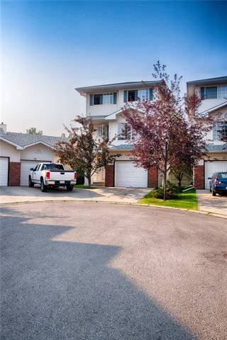 Townhouse for sale at 42 Lincoln Green Southwest Calgary Alberta - MLS: C4241061