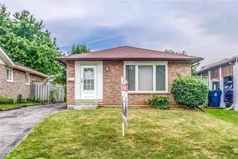 House for rent at 42 Loradeen Cres Toronto Ontario - MLS: E4701987