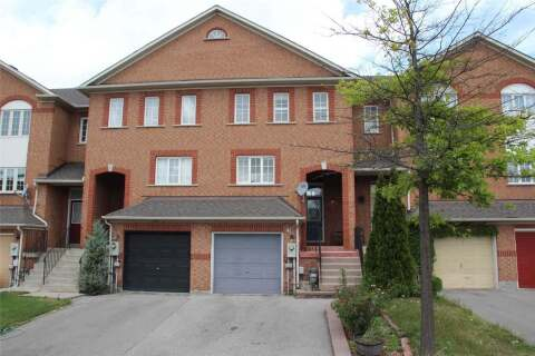 Townhouse for rent at 42 Lucena Cres Vaughan Ontario - MLS: N4829706