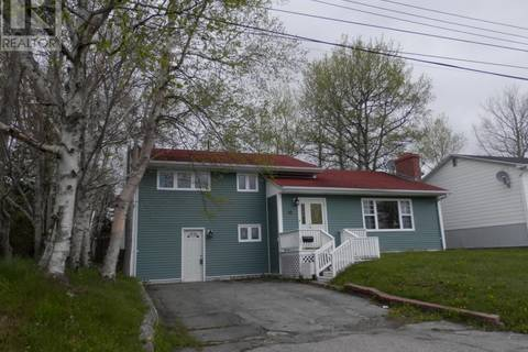 House for sale at 42 Macdonald Dr Gander Newfoundland - MLS: 1198679